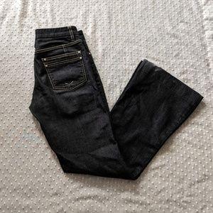 Karen Millan Flare Jeans Size 6